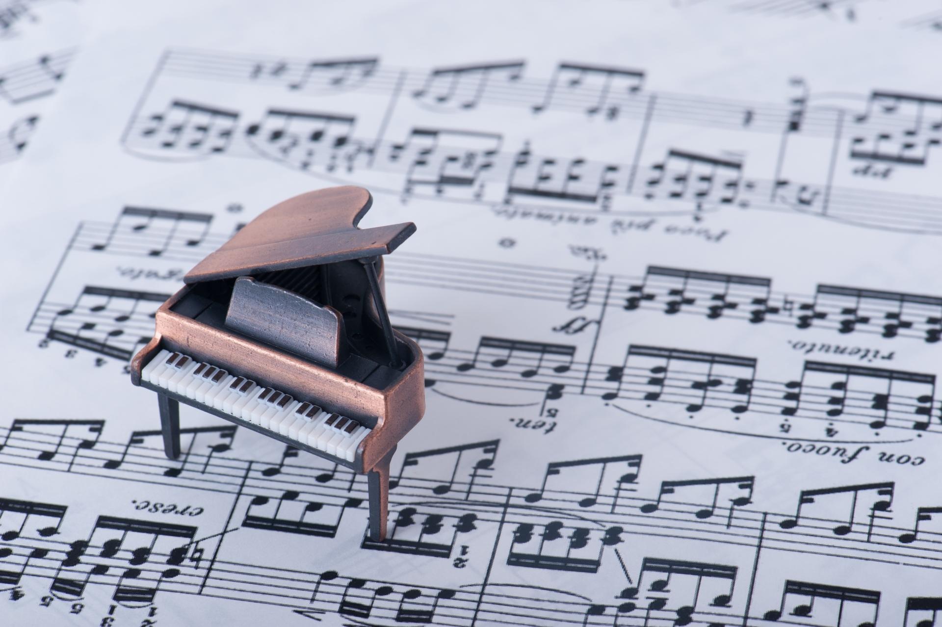 無料でダウンロードできるピアノ楽譜サイト7選